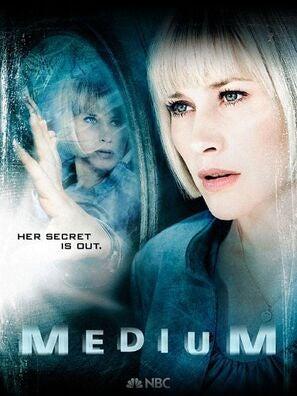 Medium TV series poster