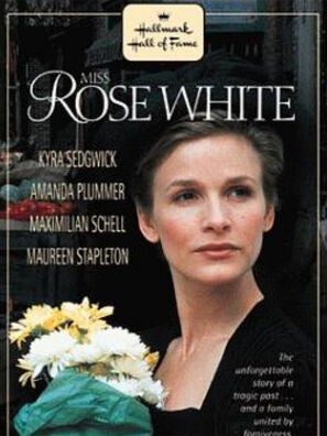 Miss Rose White tv movie poster