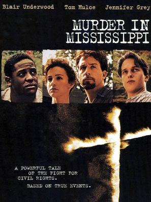 Murder In Mississippi movie poster