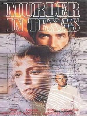 Murder in Texas tv movie poster