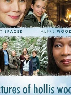 Pictures of Hollis Woods telefilm