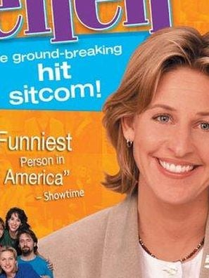 Ellen sitcom