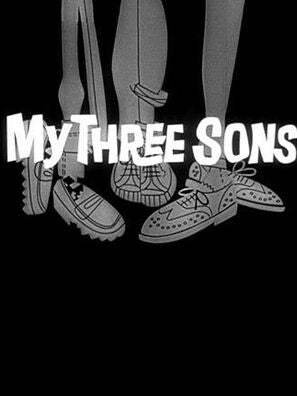 My Three Sons tv poster
