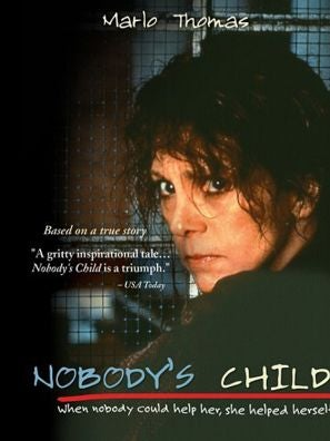 Nobody's Child tv movie poster
