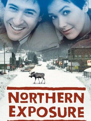 Northern Exposure tv poster
