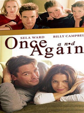 Once and Again (1999–2002) tv poster