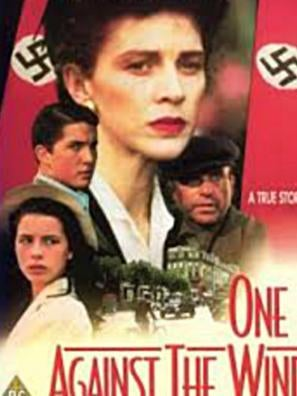 One Against the Wind movie poster