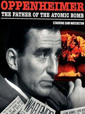 Oppenheimer tv movie poster