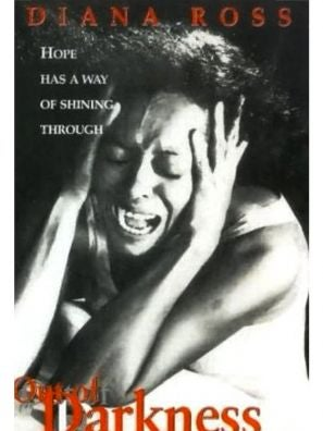 Out of Darkness tv movie poster