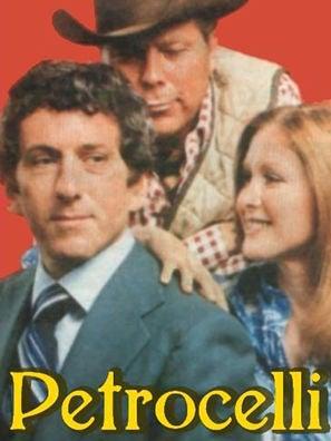 Petrocelli tv series poster