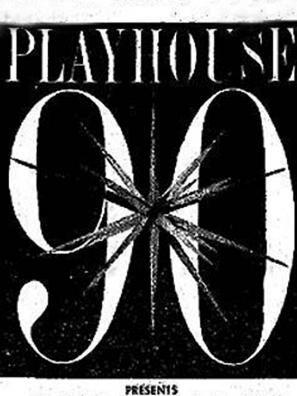 Playhouse 90 poster