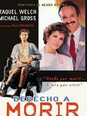 Right To Die movie poster