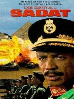 Sadat tv series poster