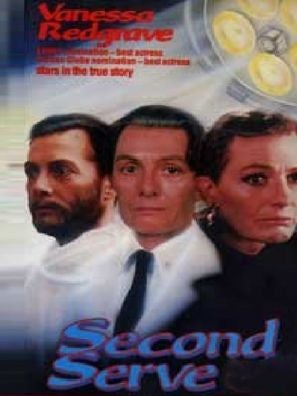Second Serve tv movie poster
