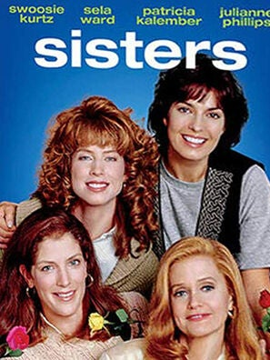 Sisters tv series poster