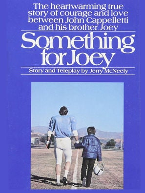 Something for Joey tv movie poster