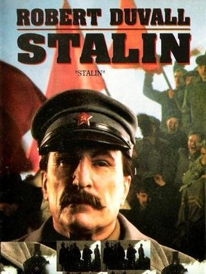 Stalin movie poster