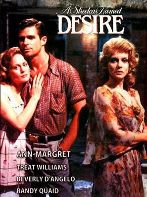 A Streetcar Named Desire (1984) movie poster