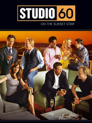 Studio 60 on the Sunset Strip tv poster