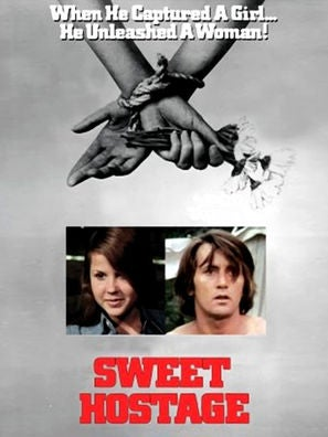 Sweet Hostage tv movie poster