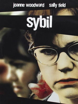 Sybil tv movie poster