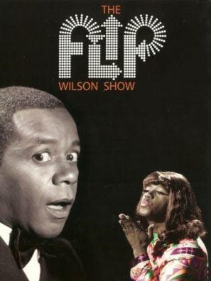 The Flip Wilson Show tv poster