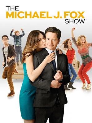 The Michael J. Fox Show tv poster
