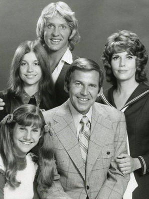 The Paul Lynde Show tv poster