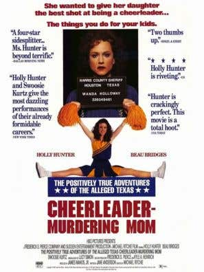 The Positively True Adventures of the Alleged Texas Cheerleader-Murdering Mom tv poster