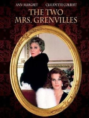 The Two Mrs. Grenvilles tv mini series poster
