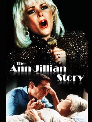 The Ann Jillian Story tv movie poster