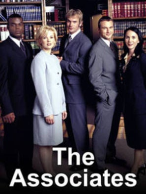 The Associates - tv series poster