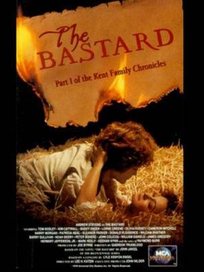The Bastard - tv movie poster