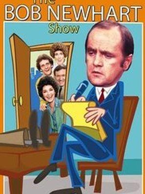 The Bob Newhart Show tv poster
