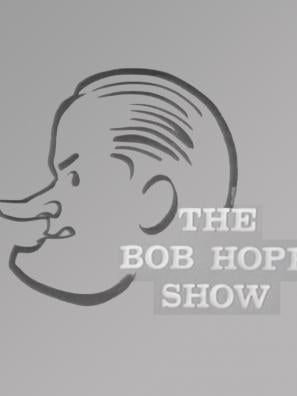The Bob Hope Show tv poster