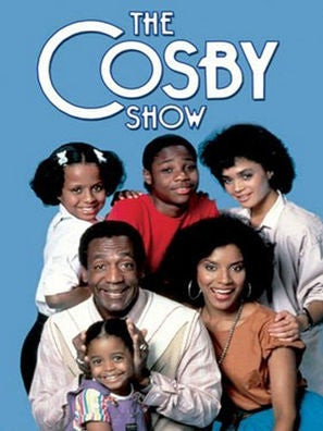 The Cosby Show tv poster
