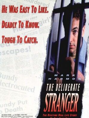 """The Deliberate Stranger"" tv poster"