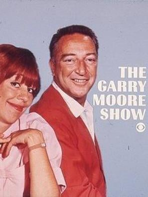The Garry Moore Show tv poster