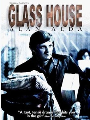 The Glass House tv movie poster
