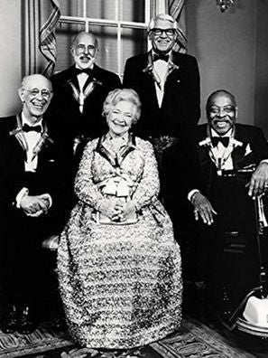 1981 The Kennedy Center Honors: A Celebration of the Performing Arts