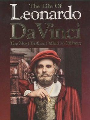 The Life of Leonardo Da Vinci tv special poster