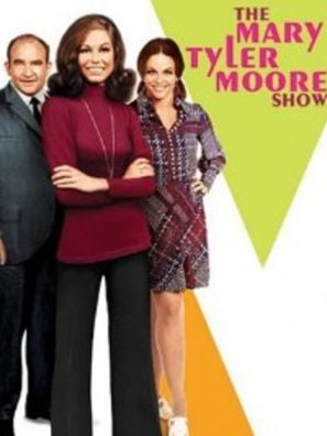 The Mary Tyler Moore Show tv poster