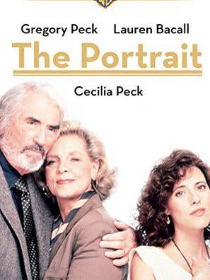The Portrait tv movie poster