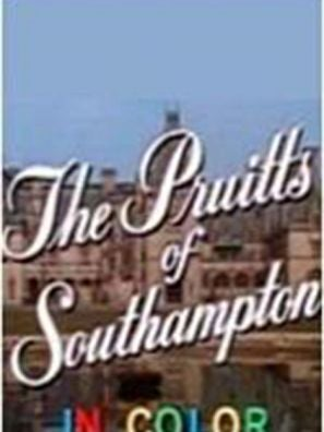 The Pruitts of Southampton (original title) of The Phyllis Diller Show