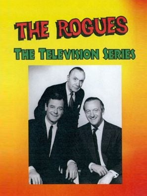 The Rogues tv series poster