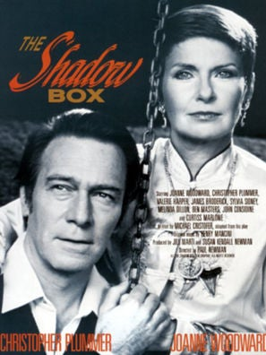 The Shadow Box tv movie poster