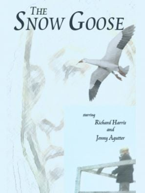 The Snow Goose tv movie poster