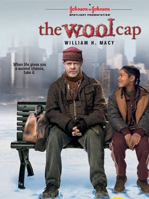 The Wool Cap tv movie poster