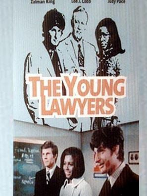 The Young Lawyers tv series poster