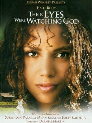 Their Eyes Were Watchng God movie poster